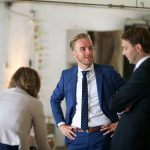 Ontmoet Mike, start-up ambassadeur Kennispark Twente